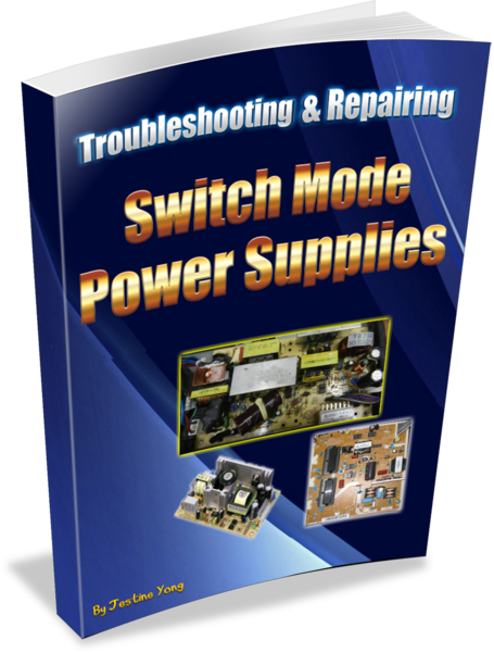 switch mode power supply repair rh powersupplyrepairguide com Jestine Young Jestine Young